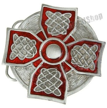 klamra do pasa CELTIC CROSS