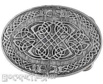klamra do pasa CELTIC KNOT