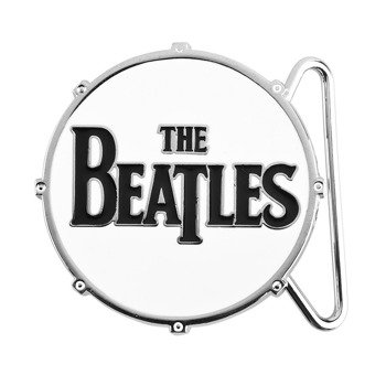 klamra do pasa THE BEATLES - DRUM LOGO