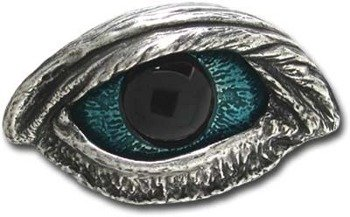 klamra do pasa THE VULTURE'S EYE ALCHEMY GOTHIC