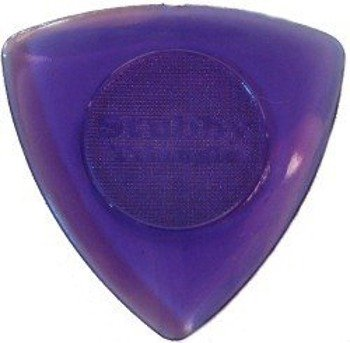 kostka gitarowa DUNLOP - BIG STUBBY TRIANGLE 2mm (lt.purple)