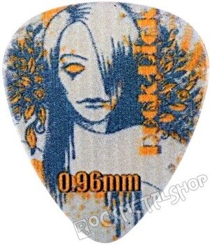 kostka gitarowa ROCK PICK - DEMONESS