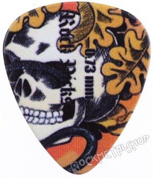 kostka gitarowa ROCK PICK - OAK