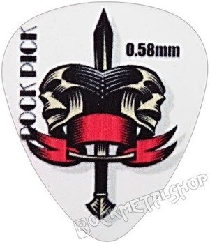 kostka gitarowa ROCK PICK - SWORD