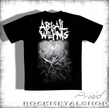 koszulka  ABIGAIL WILLIAMS -ANGELS