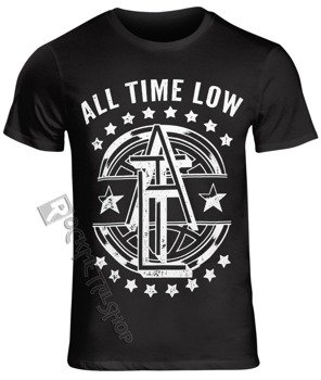 koszulka ALL TIME LOW - EMBLEM