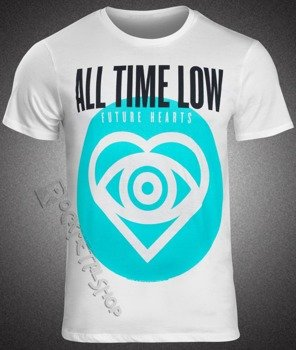 koszulka ALL TIME LOW - FUTURE HEARTS