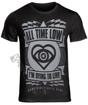 koszulka ALL TIME LOW - HYPNO