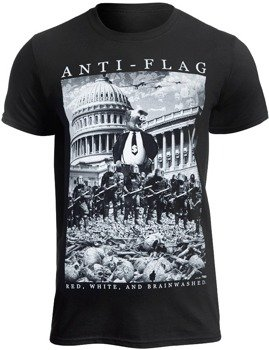 koszulka ANTI FLAG - CAPITAL