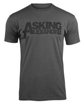 koszulka ASKING ALEXANDRIA - LOGO