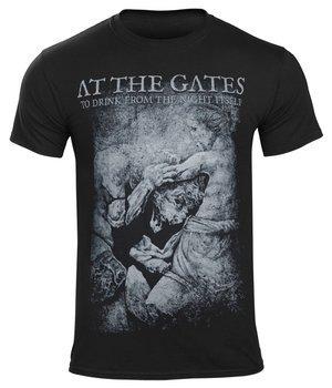 koszulka AT THE GATES - LION