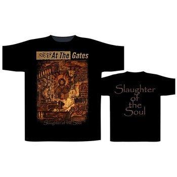 koszulka AT THE GATES - SLAUGHTER OF THE SOUL