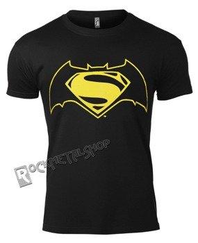 koszulka BATMAN V SUPERMAN - LOGO