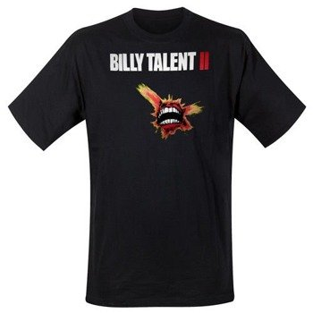 koszulka BILLY TALENT - BILLY TALENT II