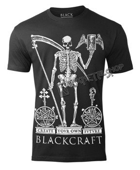 koszulka BLACK CRAFT - DEATH WATCH