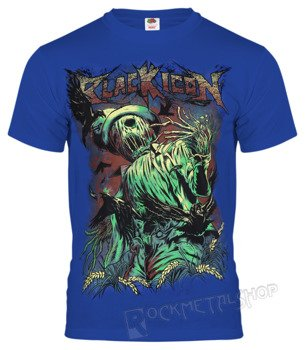 koszulka BLACK ICON - SCARECROW (MICON154 ROYAL BLUE)