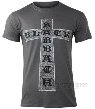 koszulka BLACK SABBATH - CROSS