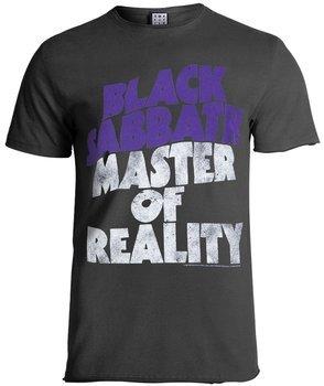 koszulka BLACK SABBATH - MASTER OF REALITY