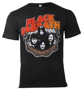 koszulka BLACK SABBATH - WAR PIG