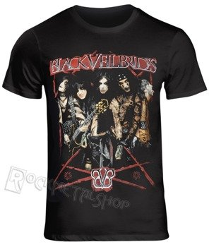 koszulka BLACK VEIL BRIDES - DO IT