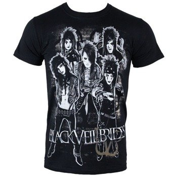 koszulka BLACK VEIL BRIDES - SHRED