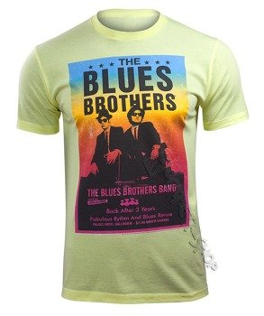 koszulka BLUES BROTHERS - BAND POSTER