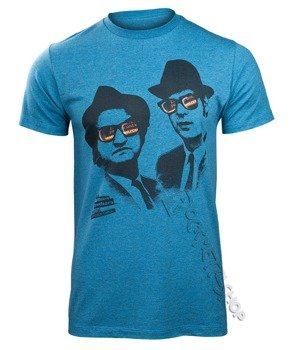 koszulka BLUES BROTHERS - SHADES