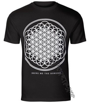 koszulka BRING ME THE HORIZON - SEMPITERNAL TOUR