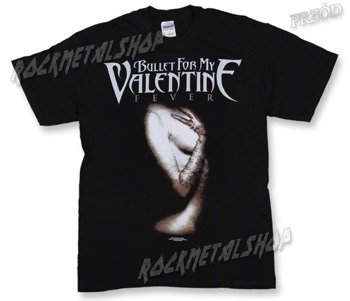 koszulka BULLET FOR MY VALENTINE - FEVER WOMAN