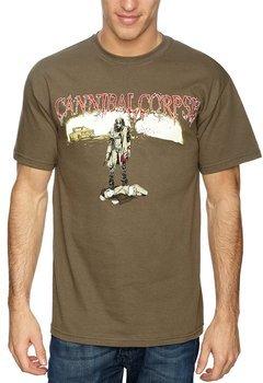 koszulka CANNIBAL CORPSE - TO DECOMPOSE...