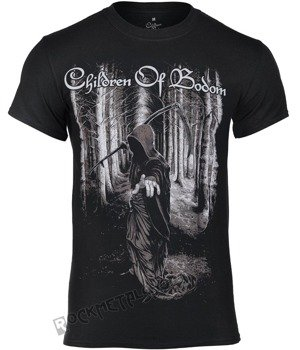 koszulka CHILDREN OF BODOM - DOOM DEATH