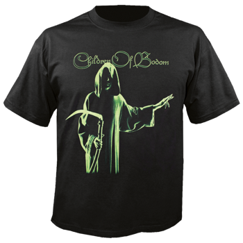 koszulka CHILDREN OF BODOM - HATEBREEDER 2013