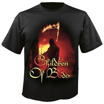koszulka CHILDREN OF BODOM - I AM THE ONLY ONE