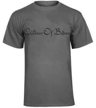 koszulka CHILDREN OF BODOM - LOGO