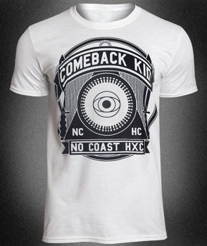 koszulka COMEBACK KID - NCHC