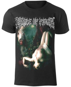 koszulka CRADLE OF FILTH - NIGHTMARE OR DELIGHT