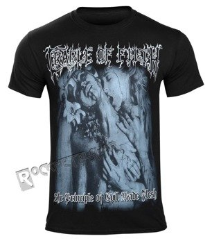 koszulka CRADLE OF FILTH - THE PRINCIPLE OF EVIL MADE FLESH