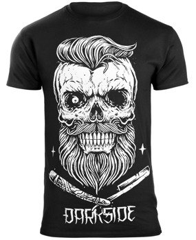 koszulka DARKSIDE - BEARDED SKULL