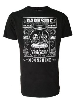 koszulka DARKSIDE - CORN MASH MOONSHINE