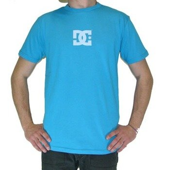 koszulka DC Solo Star Short Sleeve - Blue