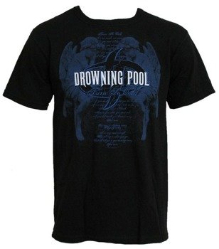 koszulka DROWNING POOL - TURN SO COLD