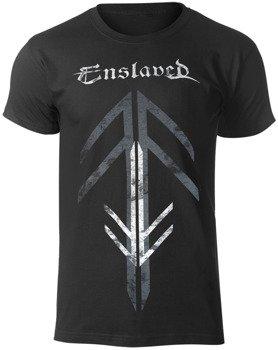 koszulka ENSLAVED - RUNE CROSS