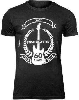 koszulka FENDER - STRATOCASTER