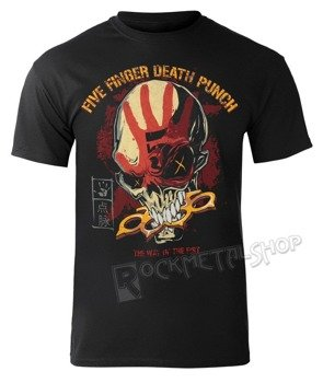 koszulka FIVE FINGER DEATH PUNCH - THE WAY