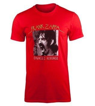 koszulka FRANK ZAPPA - CHUNGA'S REVENGE