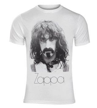 koszulka FRANK ZAPPA - THIN LOGO PORTRAIT
