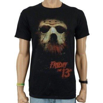 koszulka FRIDAY THE 13TH - MASK GLOW