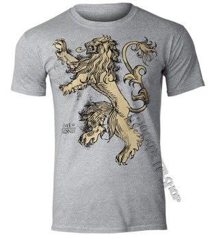 koszulka GAME OF THRONES - LION