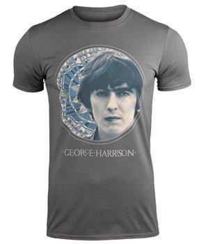 koszulka GEORGE HARRISON - CIRCULAR PORTRAIT