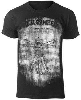 koszulka HELLOWEEN - DA VINCI